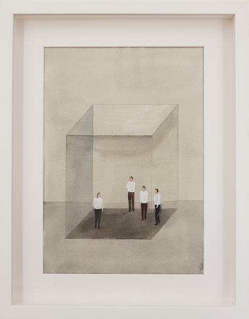, 'Untitled 1,' 2018, Voloshyn Gallery