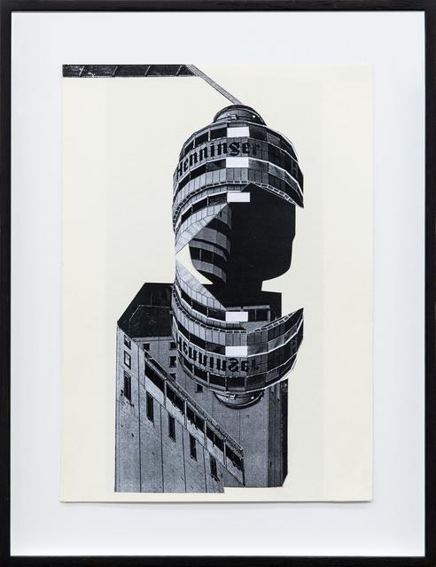, 'Henninger,' 2014, Galerie Pfab