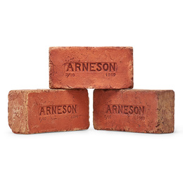 Three Arneson Bricks, California