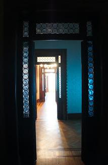 , 'Veneziana em Azul,' 2017, Galeria Raquel Arnaud
