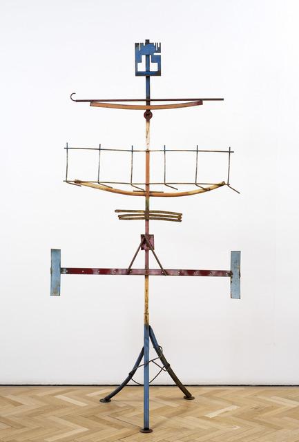 , 'DNA Tree,' 1993, Vigo Gallery