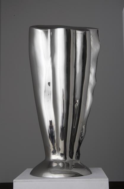 , 'Ocean,' 2010, Galerie Pici