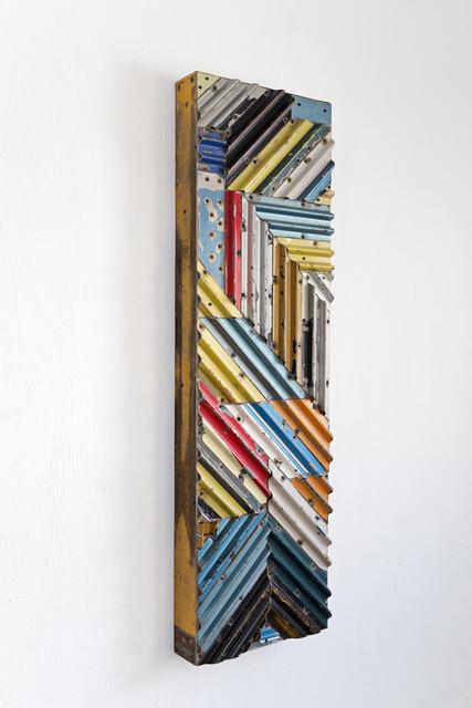 , 'Desplazamiento no. 18,' 2017, Henrique Faria Fine Art