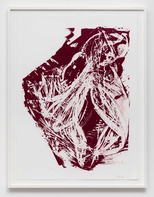 , 'Azuki Movement,' 2013, Eleven Rivington