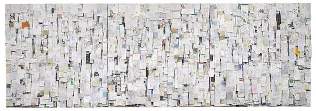 , 'Rumdi Rumdi Rumdi,' 1989-2013, Shanghai Gallery of Art