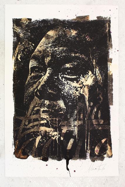 , 'Fragmentation,' 2012, Danysz Gallery
