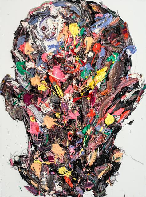 , 'Untitled 16NY52,' 2016, UNIX Gallery