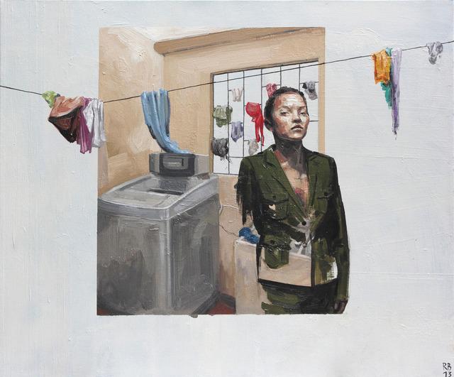 , 'No Exprimir,' 2013, LGM Arte Internacional