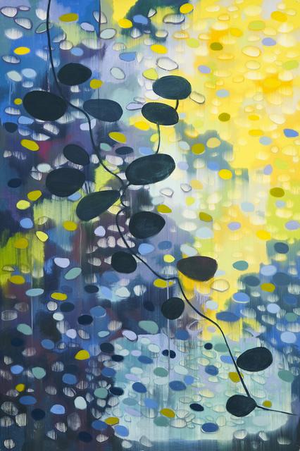 , 'Hushhush,' 2018, Candida Stevens Gallery