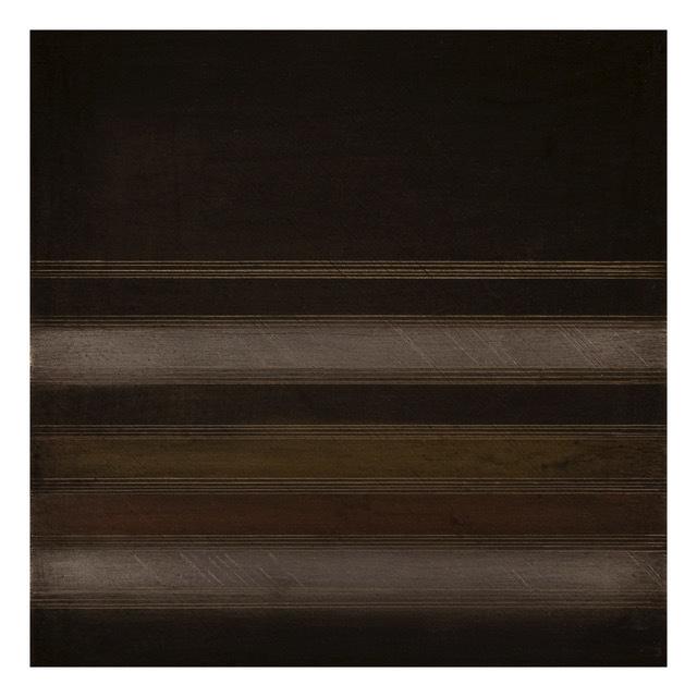 , 'Vibrations Study II,' 2014, Rafius Fane Gallery