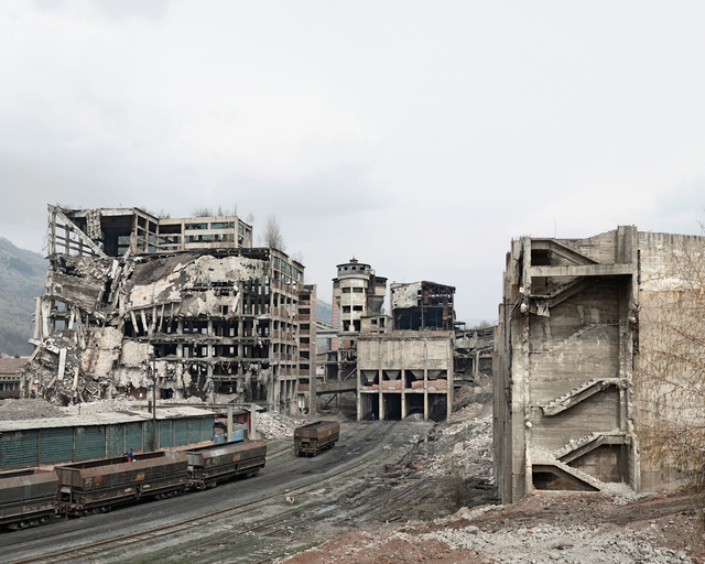 Tamas Dezso, 'Petrila (Petrila, South Romania), 2013, from the series Notes for an Epilogue', 2013, The Photographers' Gallery   Print Sales