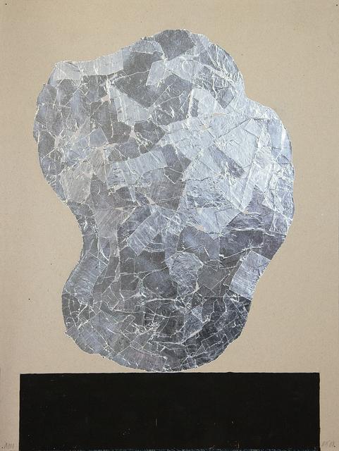 , 'Atomic Drawing,' 2008, Ingleby Gallery