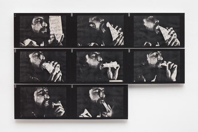 , 'Fome de música (Music hunger) ,' 1979, Zipper Galeria
