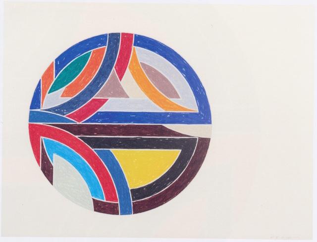 , 'Sinjerli Variation III,' 1977, Lyndsey Ingram