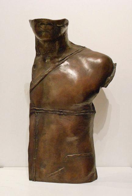 , 'Bouclier ,' 1980, Contini Art Gallery