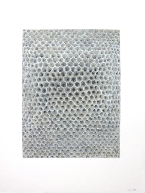 , 'Graphite Hive IX,' , Sienna Patti Contemporary