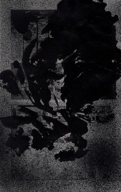 , 'Ohne Titel,' 2014, Anna Jill Lüpertz Gallery