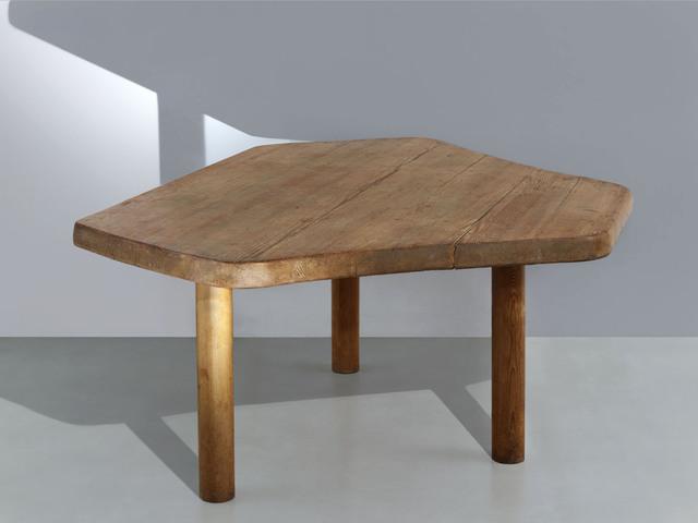 , 'Six sides table,' 1949, Galerie Downtown - François Laffanour