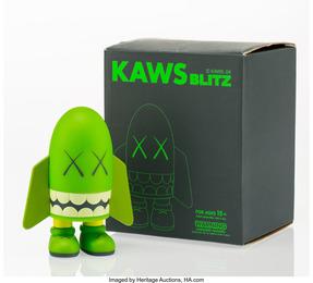 Blitz (Green)