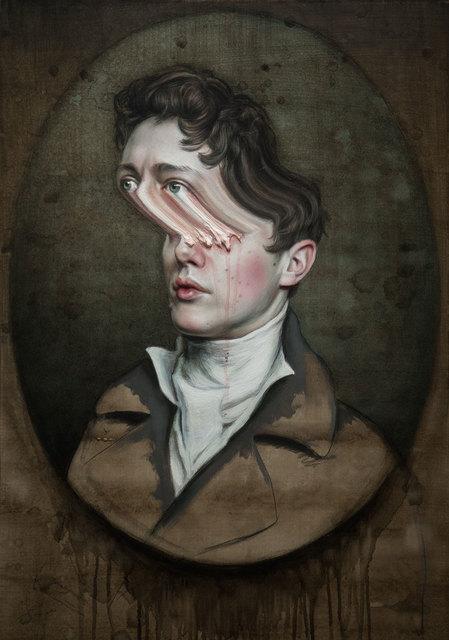 Ben Ashton, 'Sir Edmund The Persuader', 2019, Robert Fontaine Gallery