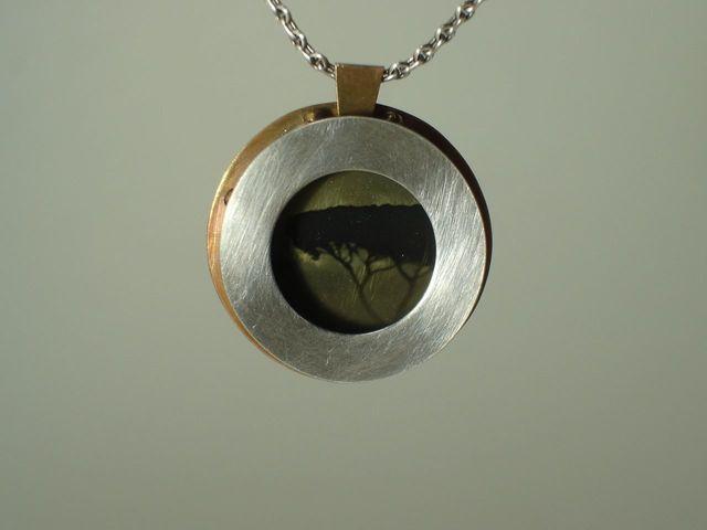 , 'Tree (Pinhole) Necklace ,' , photo-eye Gallery