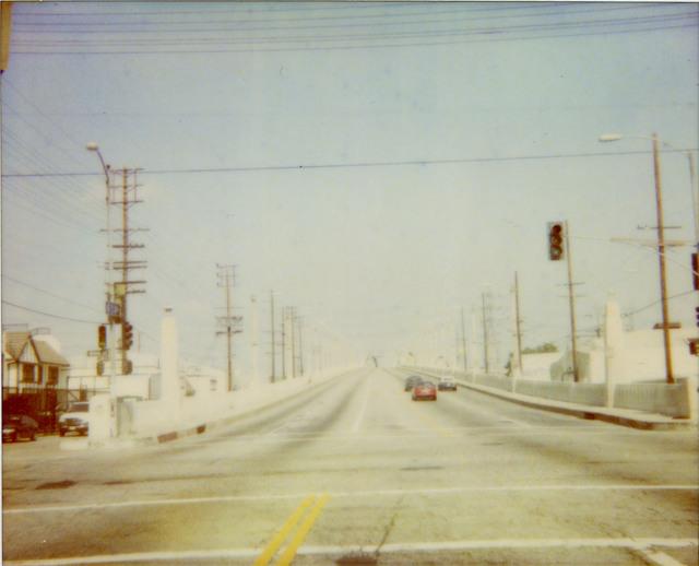 Stefanie Schneider, 'Downtown LA', 2005, Photography, Digital C-Print based on a Polaroid, not mounted, Instantdreams