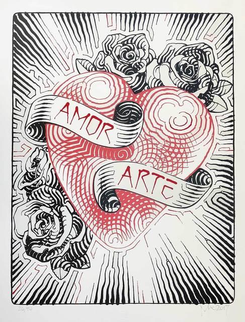 Chicano Art Warnock Fine Arts Artsy