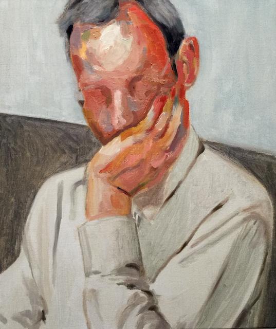 , 'Pensador,' 2016, Yiri Arts