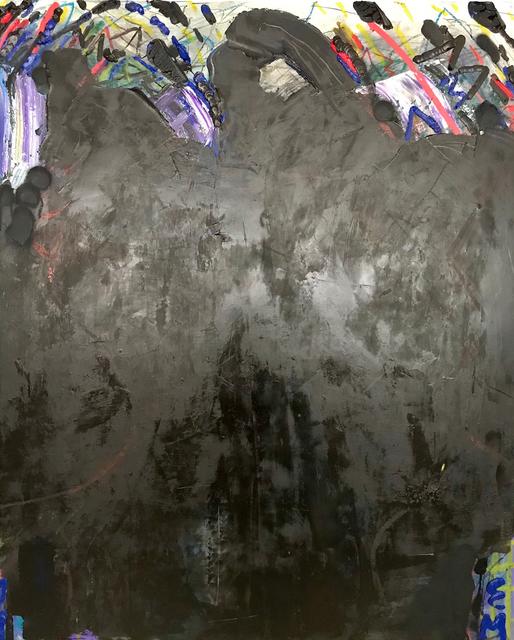 , 'Slugger,' 2019, Richard Levy Gallery