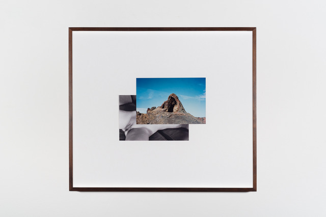 , 'Unknown Photographers#10,' 2012, Grimmuseum