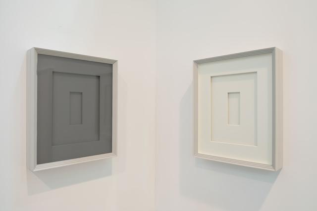 , 'Prefigura,' 2016, Galleria FuoriCampo