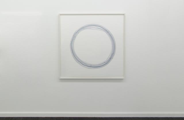 Jill Baroff, ''Round Midnight (Five Spot Blues)', 2014, Bartha Contemporary