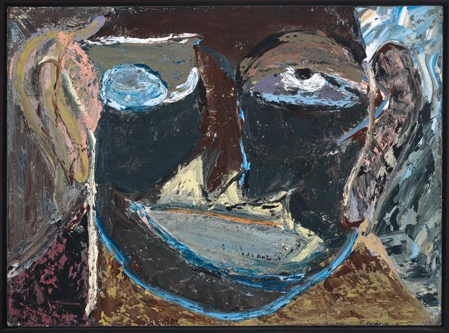 , 'Father,' 1983, Elizabeth Harris Gallery