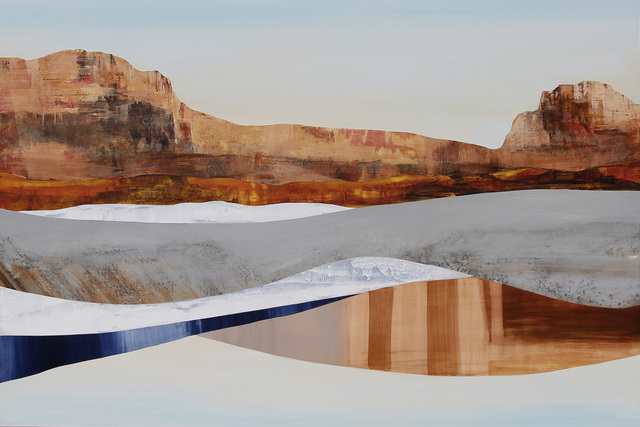, 'Colorado River,' 2018, k contemporary