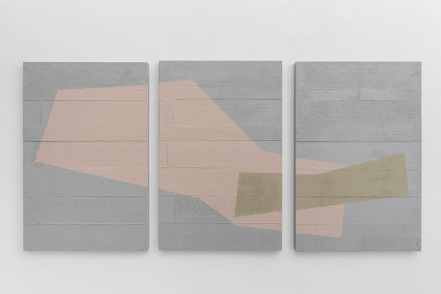 , '#14,' 2015, Galerie SOON