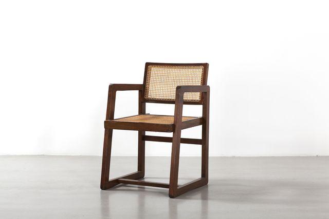 , 'Armchair,' ca. 1960, Galerie Patrick Seguin