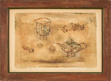 La Théière (The Tea Pot)