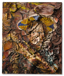 Julian Schnabel, 'The Martyrdom of Lola,' 1983, Sotheby's: Contemporary Art Day Auction