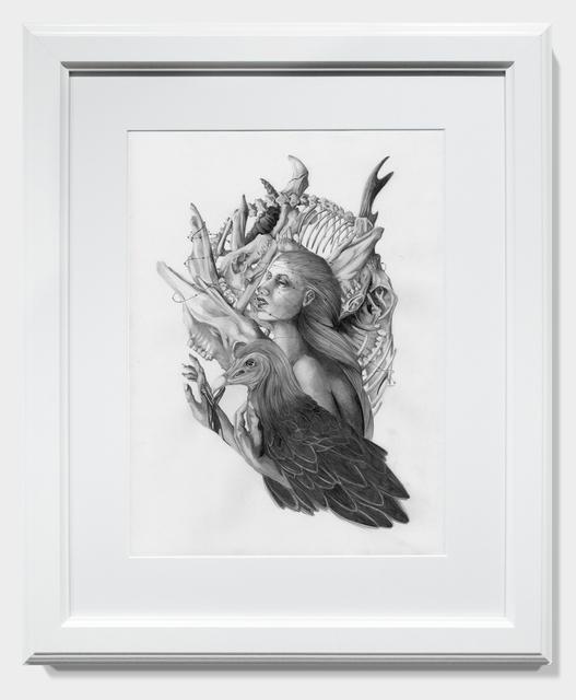 Susannah Kelly, 'Wanting', 2016, Paradigm Gallery + Studio