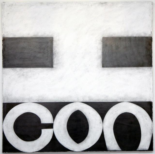 , 'I-CON,' 2013, David Richard Gallery