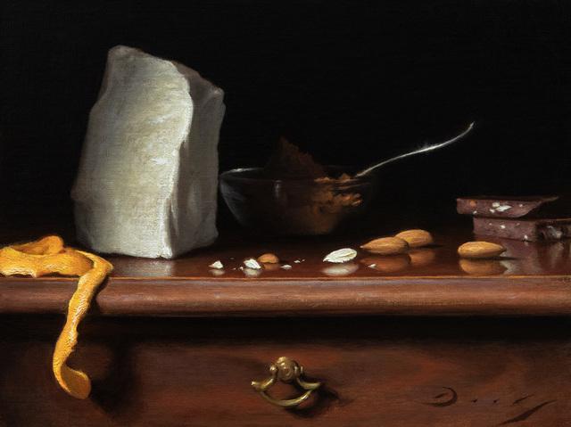, 'Homemade Chocolate,' 2019, Louis K. Meisel Gallery