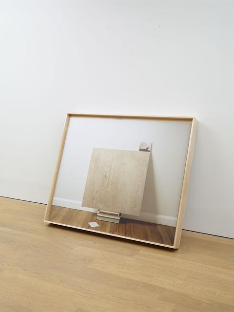 , 'Untitled (Blue) Still Life Series,' 2013, Sikkema Jenkins & Co.