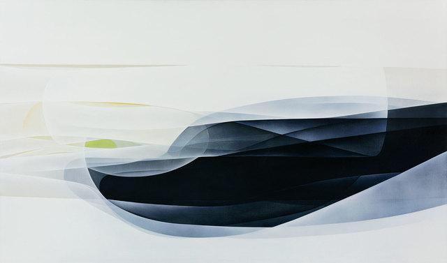 , 'Hue to Hold,' 2017, Flinders Lane Gallery