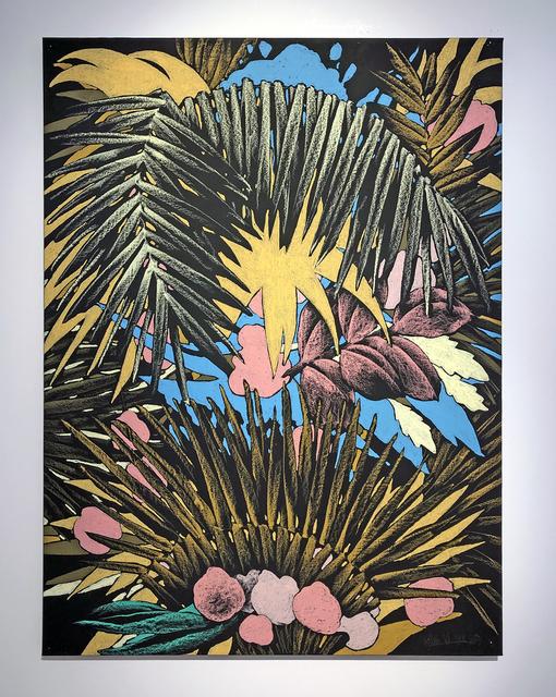 Julien Colombier, 'Cruel Summer', 2019, Le Feuvre & Roze