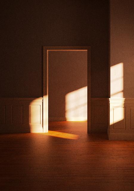 Nicolas Feldmeyer, 'The Sun in an Empty Room', 2015, Encounter Contemporary