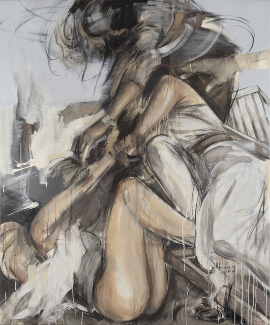 , 'Saints, Martyrs and Bitches,' 2019, MAKASIINI CONTEMPORARY