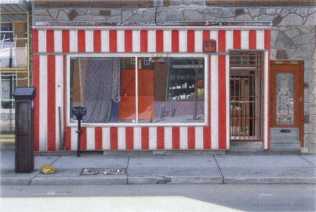 , 'Petermar Enterprises Ltd,' 2011, Bernarducci Gallery
