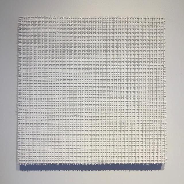, 'White Shade,' 2017, Winchester Galleries