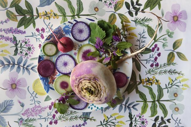 Lucia Fainzilber, 'Tutti Frutti - The Cookbook Series', 2019, Praxis