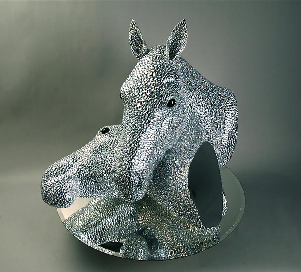 Andréa Stanislav, 'Wild Horses,' 2012, Galleria Ca' d'Oro